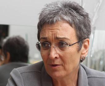 Ulrike Lunačeka