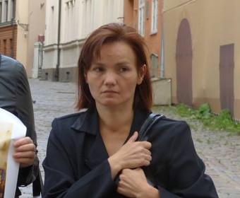 Karina Saliga