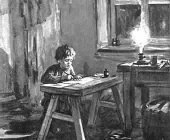 Van'ka. Anton Chekhov