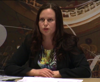 Yelena Kornetova