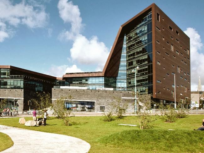 Плимутский Университет (Великобритания)